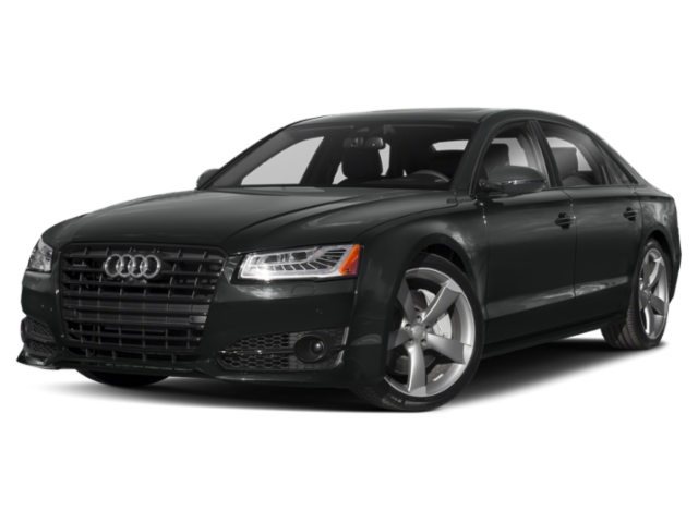 2018 audi a8-l Specs and Performance