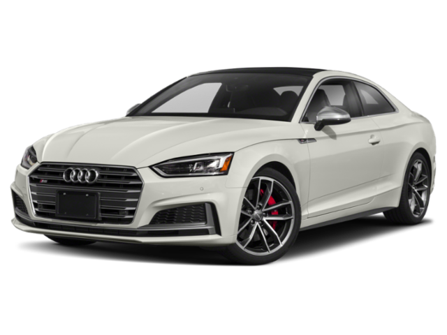 2018 audi s5-coupe Specs and Performance
