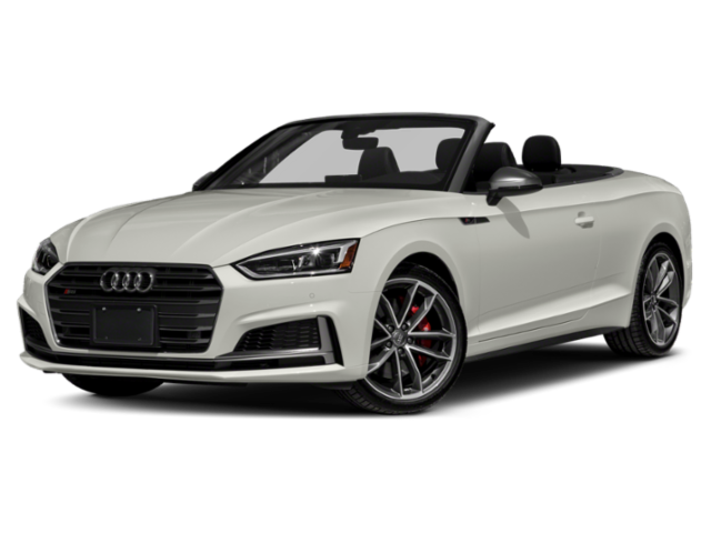 2018 audi s5-cabriolet Specs and Performance