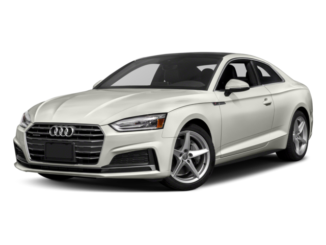 2018 audi a5-coupe