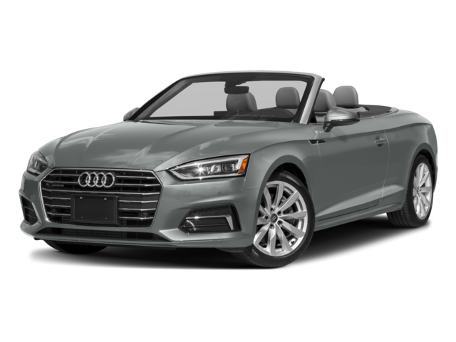 2018 audi a5-cabriolet Specs and Performance