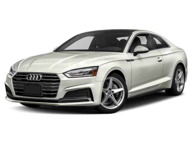 2018 audi a5-coupe Specs and Performance