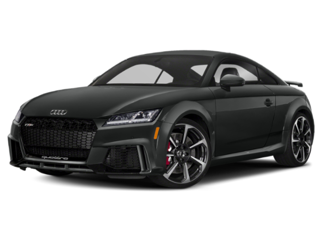 2018 audi tt-rs Specs and Performance