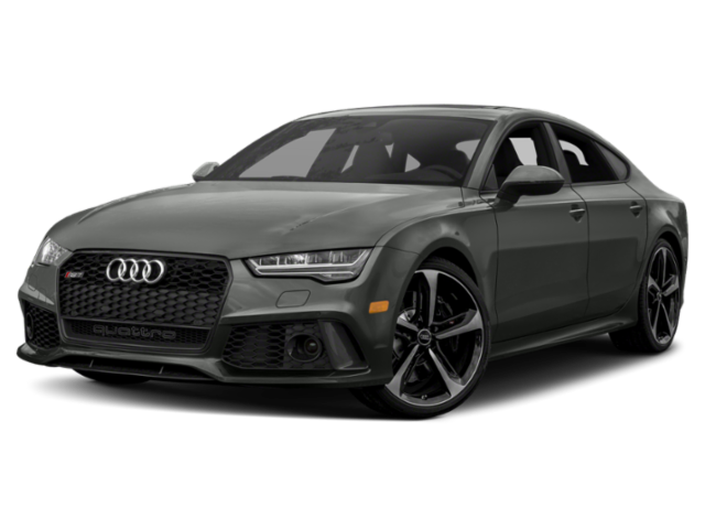 2018 audi rs-7 Specs and Performance
