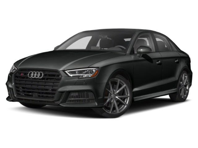 2018 audi s3 Specs and Performance