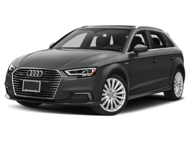 2018 audi a3-sportback-e-tron Specs and Performance