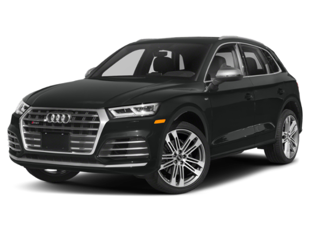 2018 audi sq5 Specs and Performance