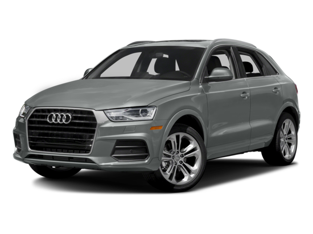 2018 audi q3 2 0 tfsi premium quattro awd ratings j d power. Black Bedroom Furniture Sets. Home Design Ideas