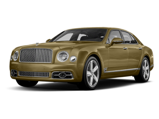 2018 bentley mulsanne Specs and Performance