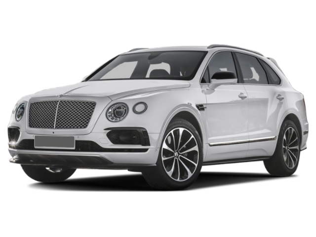 2018 bentley bentayga Specs and Performance