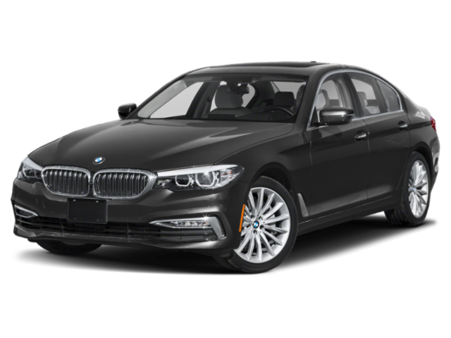 2018 bmw 5-series Specs and Performance