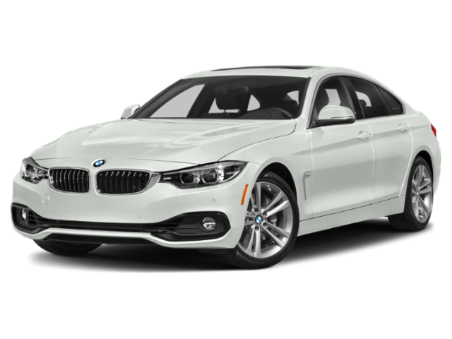 2018 bmw 4-series Specs and Performance