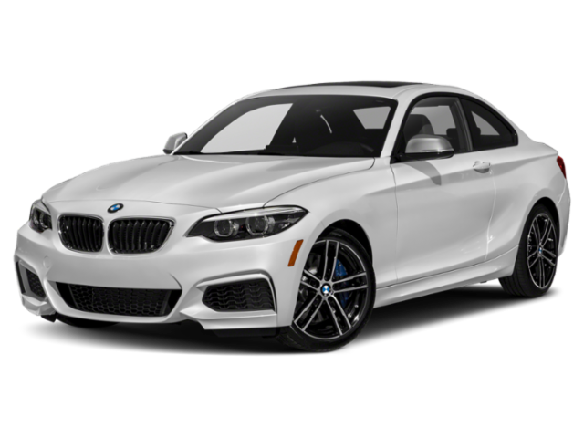 2018 bmw 2-series Specs and Performance
