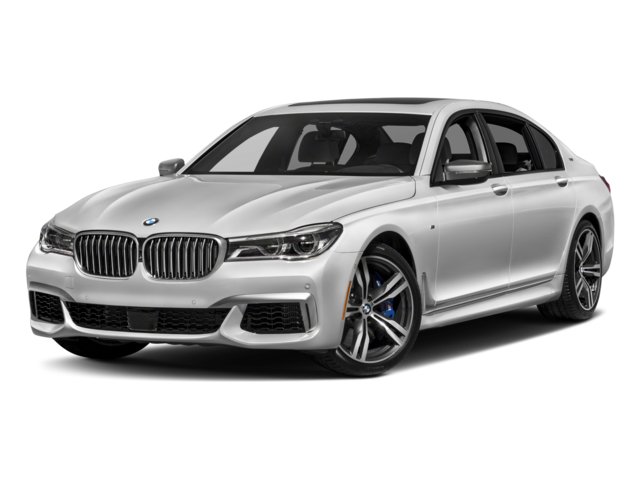 2018 bmw 7-series Specs and Performance