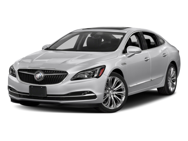 2018 buick lacrosse Specs and Performance
