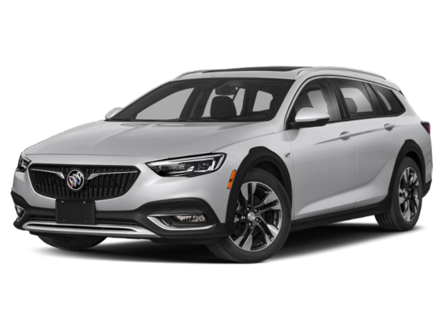 2018 buick regal-tourx Specs and Performance