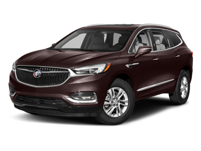 2018 buick enclave Specs and Performance