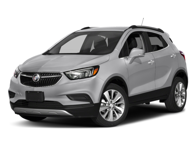 2018 buick encore Specs and Performance