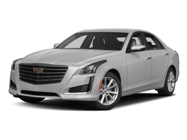 2018 cadillac cts-sedan Specs and Performance