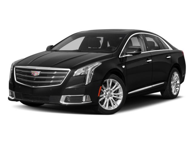 2018 cadillac xts Specs and Performance