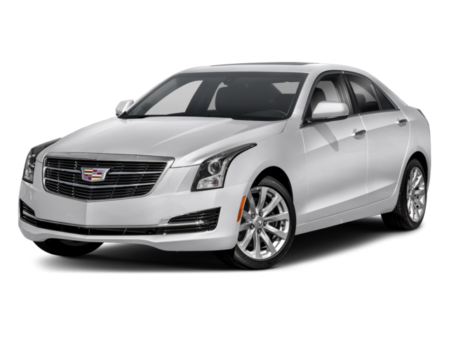 2018 cadillac ats-sedan Specs and Performance