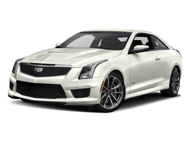 2018 cadillac ats-v-coupe Specs and Performance