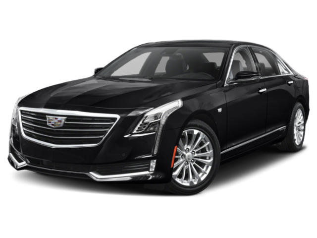 2018 cadillac ct6 Specs and Performance
