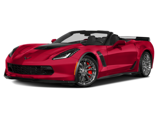 2018 chevrolet corvette Specs and Performance