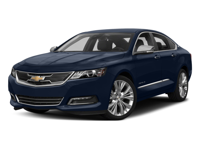 2018 chevrolet impala Specs and Performance