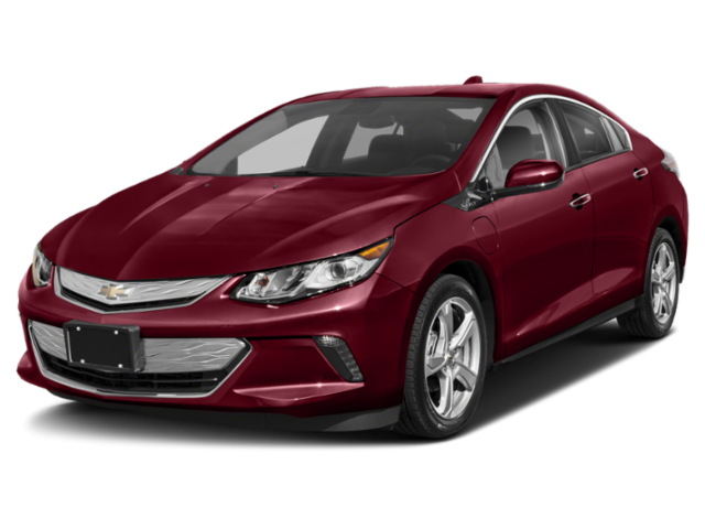 2018 chevrolet volt Specs and Performance