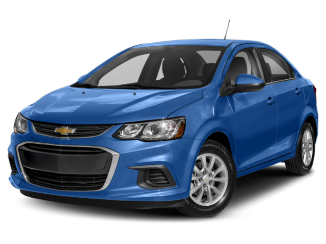 2018 chevrolet sonic Specs and Performance