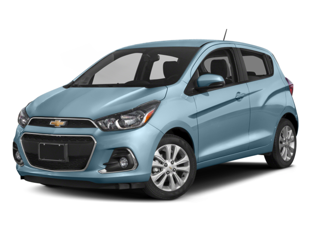 2018 chevrolet spark Specs and Performance