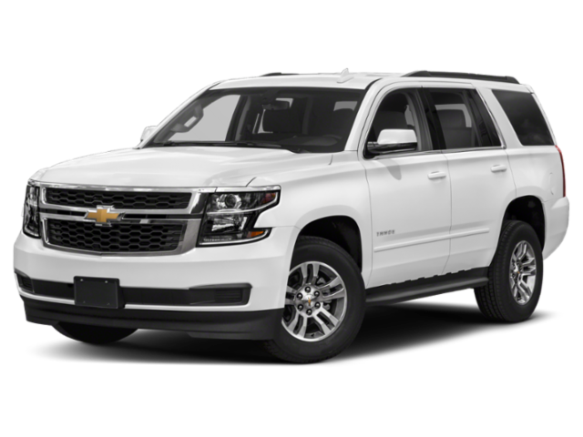 2018 chevrolet tahoe Specs and Performance