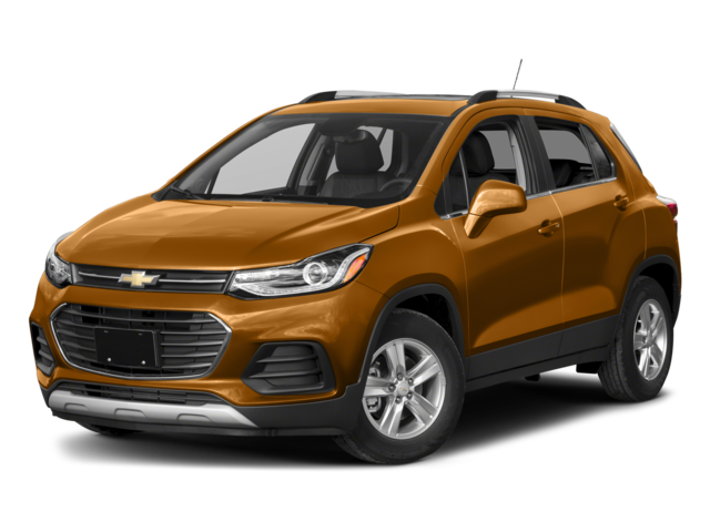 2018 chevrolet trax Specs and Performance