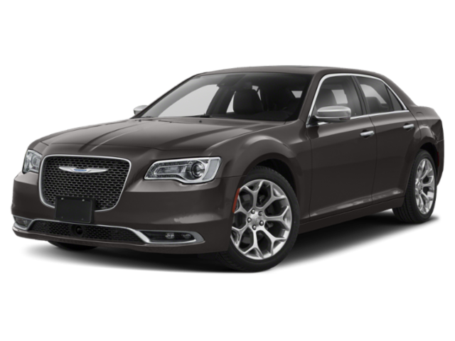 2018 chrysler 300 Specs and Performance
