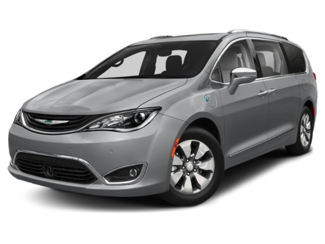 2018 chrysler pacifica Specs and Performance