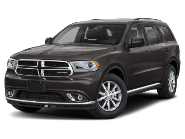 2018 dodge durango Specs and Performance