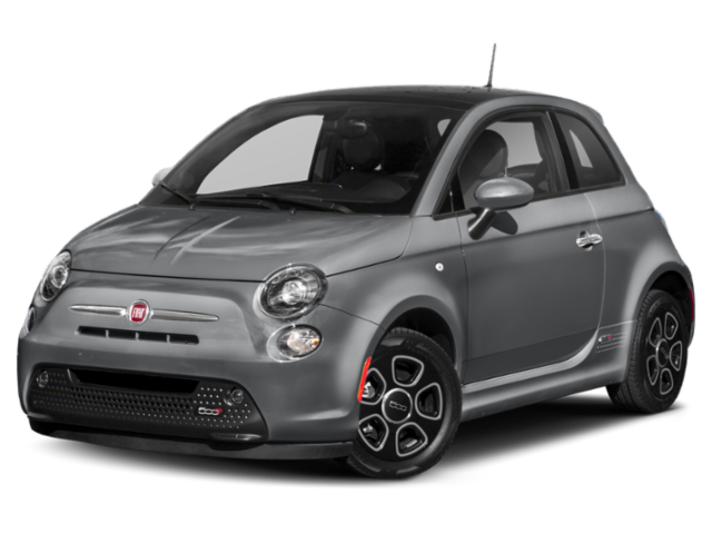 2018 fiat 500e Specs and Performance