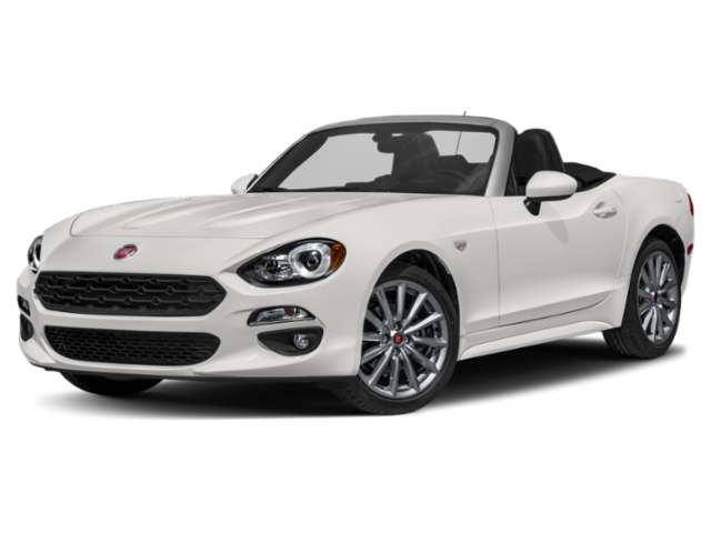 2018 fiat 124-spider Specs and Performance