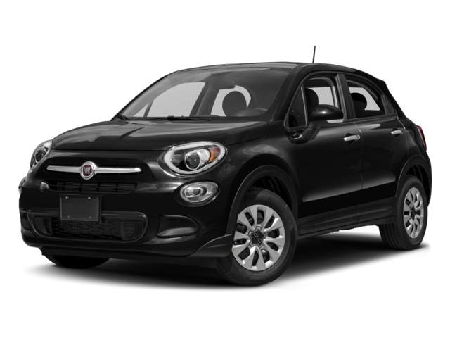 2018 fiat 500x Specs and Performance