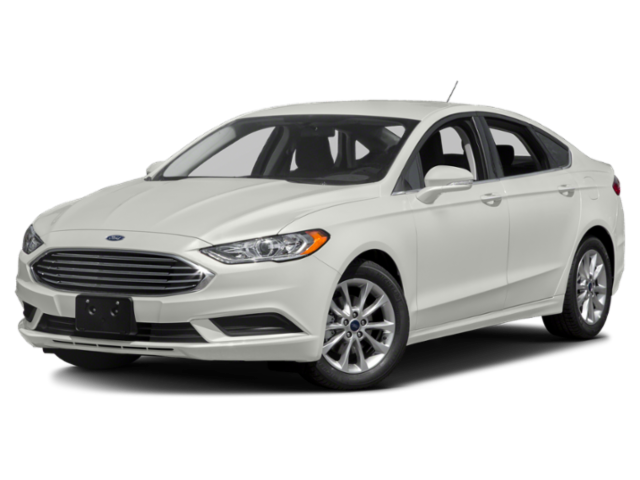 2018 ford fusion Specs and Performance