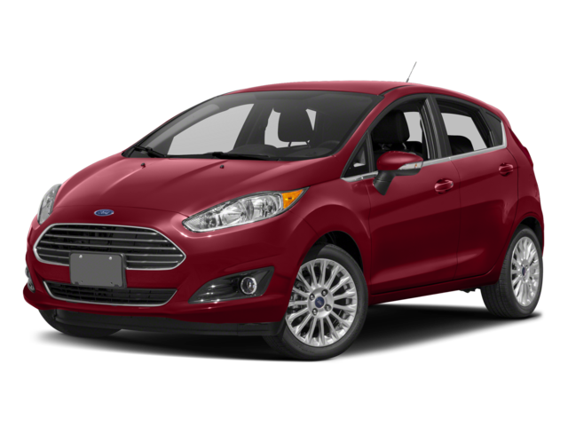 2018 ford fiesta Specs and Performance