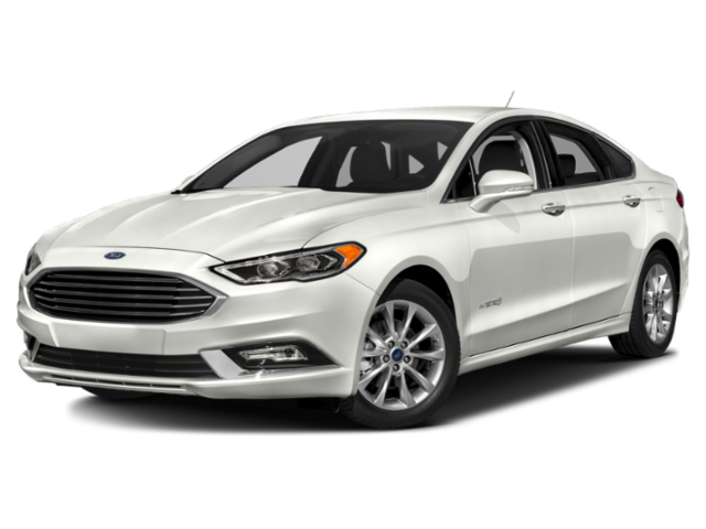 2018 Ford Fusion Hybrid Se Fwd Ratings Pricing Reviews Awards