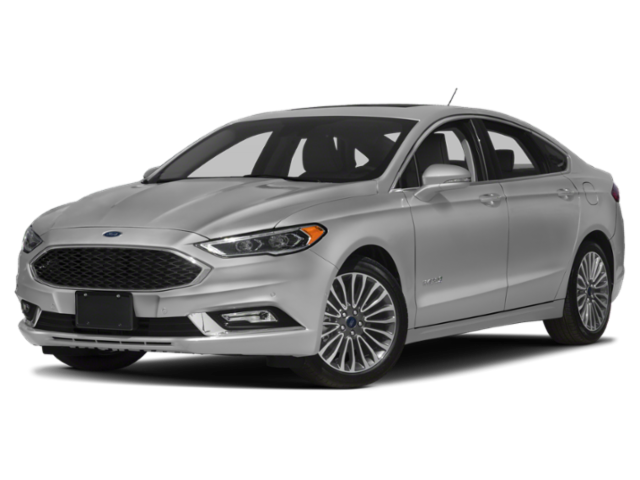 2018 ford fusion-hybrid Specs and Performance