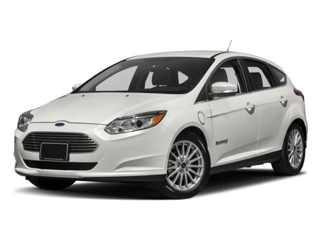 2018 ford focus Specs and Performance
