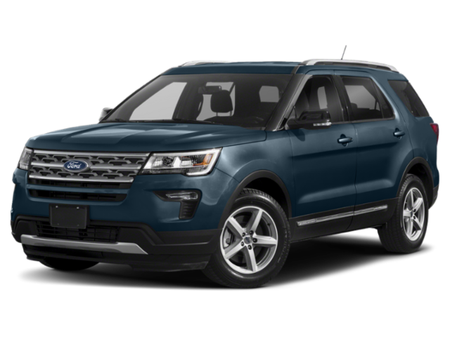 2018 ford explorer Specs and Performance