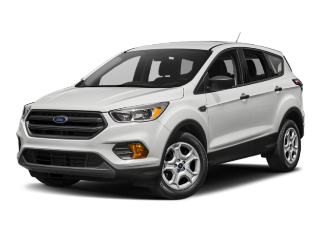 2018 ford escape Specs and Performance
