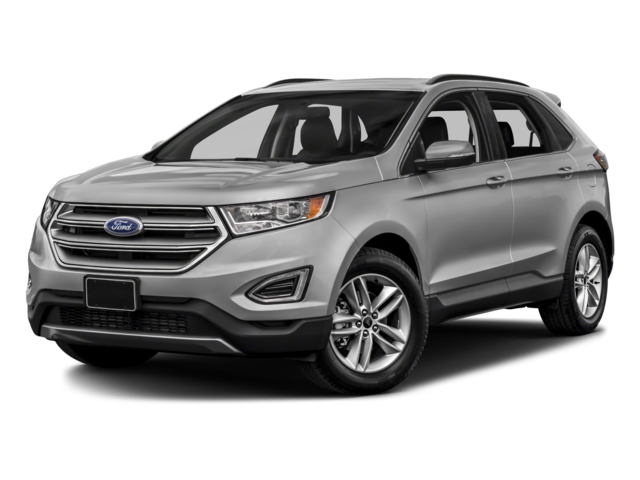 2018 ford edge Specs and Performance