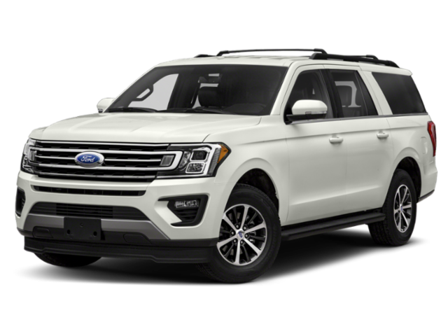 2018 Ford Expedition MAX Ratings