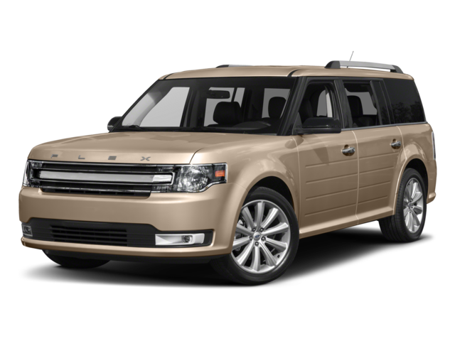 2018 ford flex Specs and Performance